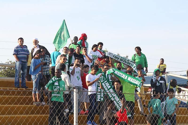 Liga Muçulmana mais isolada no Moçambola