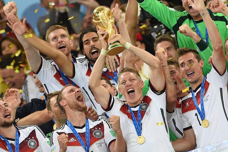 Final - Alemanha vs Argentina