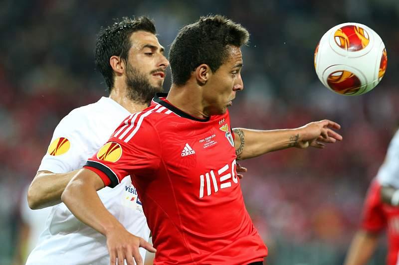Pareja e Rodrigo
