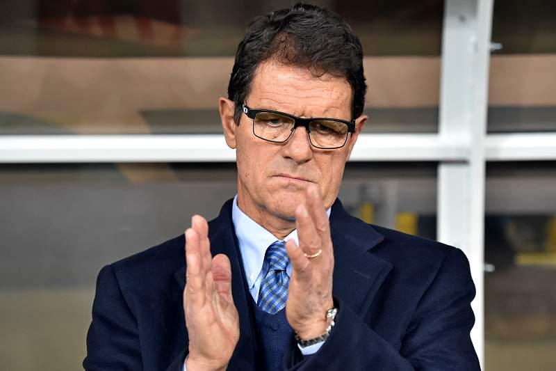 Fábio Capello