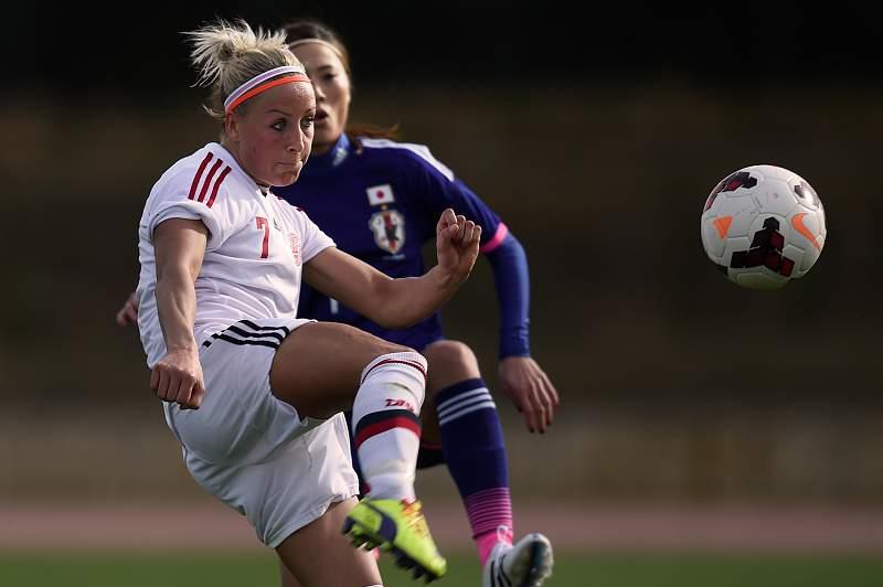 Dinamarca surpreende ao bater o Japão na primeira jornada