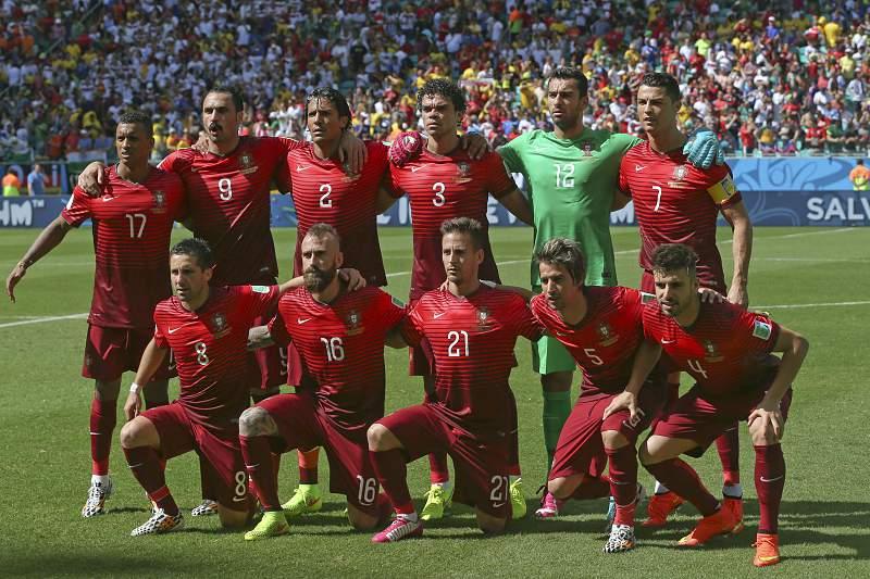 Equipa de Portugal