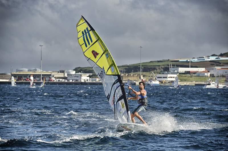 Martim Monteiro (Windsurf)