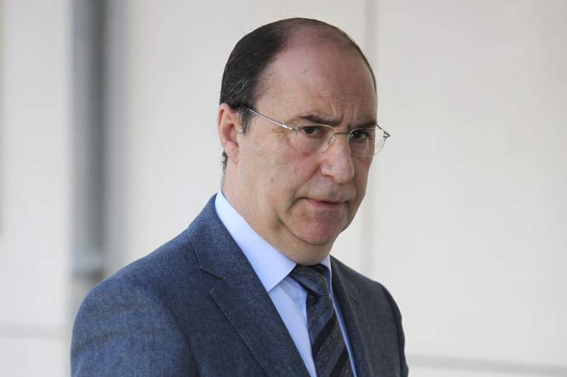 António Fiúza