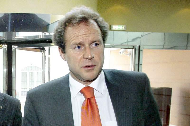 António Carraça, ex-diretor para o futebol do Benfica
