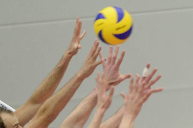 Voleibol geral