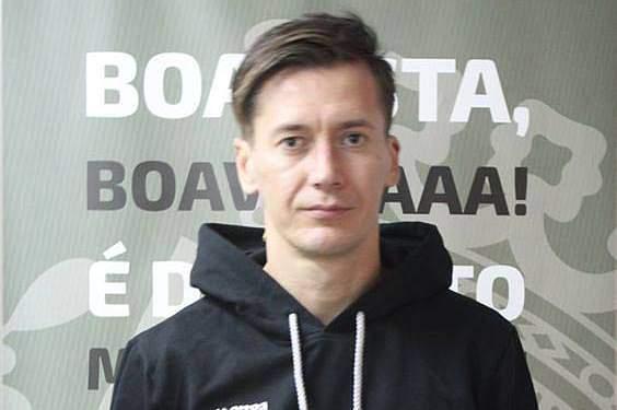 Marek Cech volta a Portugal para jogar no Boavista