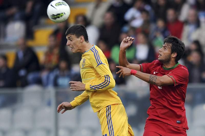 Sub-21: Seleção portuguesa de futebol