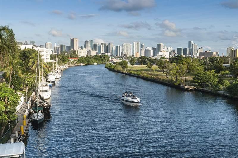 Miami passa a contar com duas academias do Real Madrid