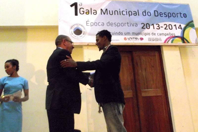 Gala do Desporto do Fogo, Cabo Verde