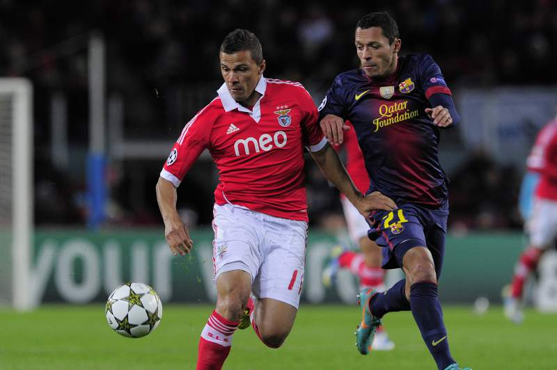 Lima e Adriano