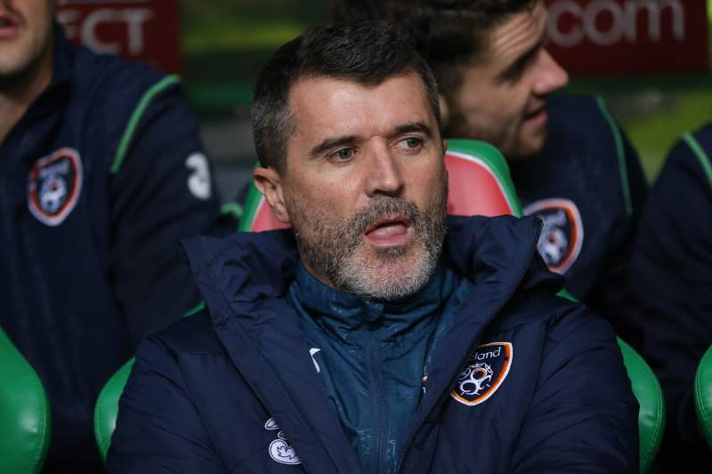 Roy Keane abandona cargo de treinador adjunto do Aston Villa