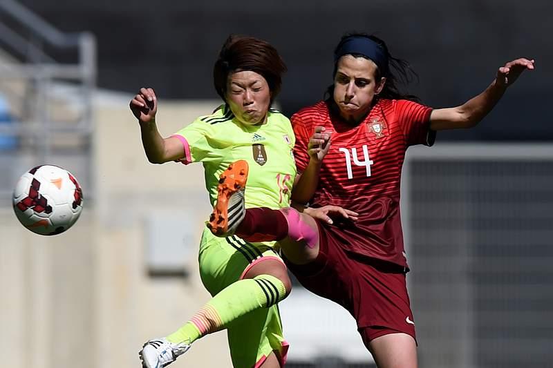 Algarve Cup: Dolores Silva antevê jogo