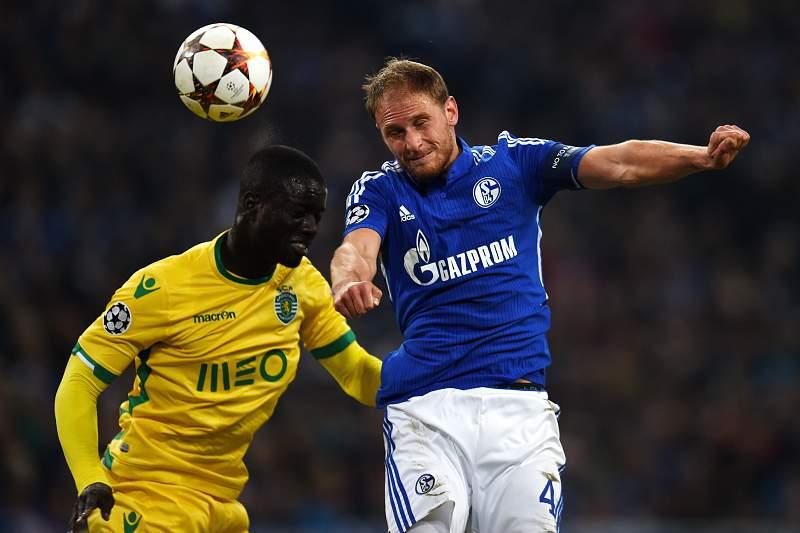 Sporting - Schalke 04