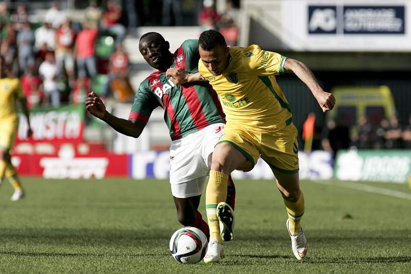 Sporting - Marítimo