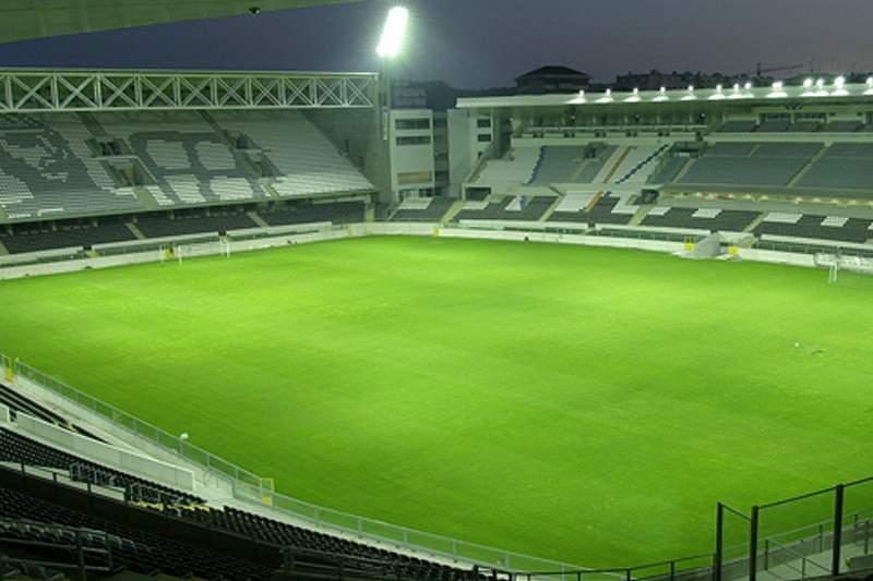 Estádio do Vitória de Guimarães