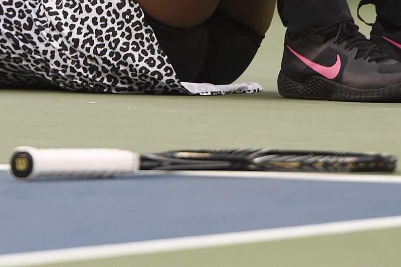 Serena Williams faz o 'hexa' no US Open