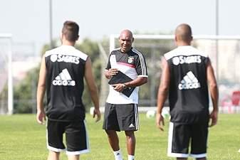 Hélder Cristóvão, Benfica B