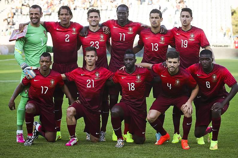 Ranking FIFA - Brasil