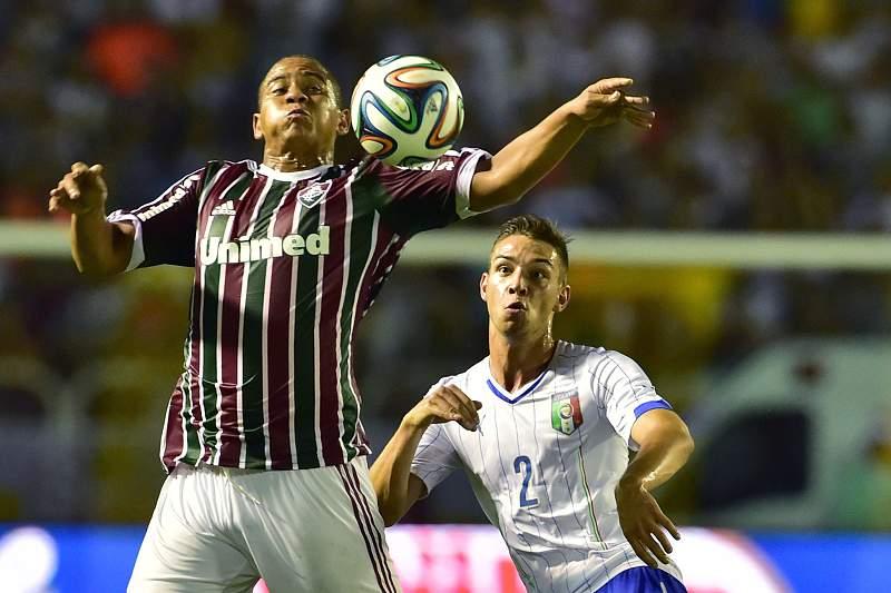 Walter Fluminense