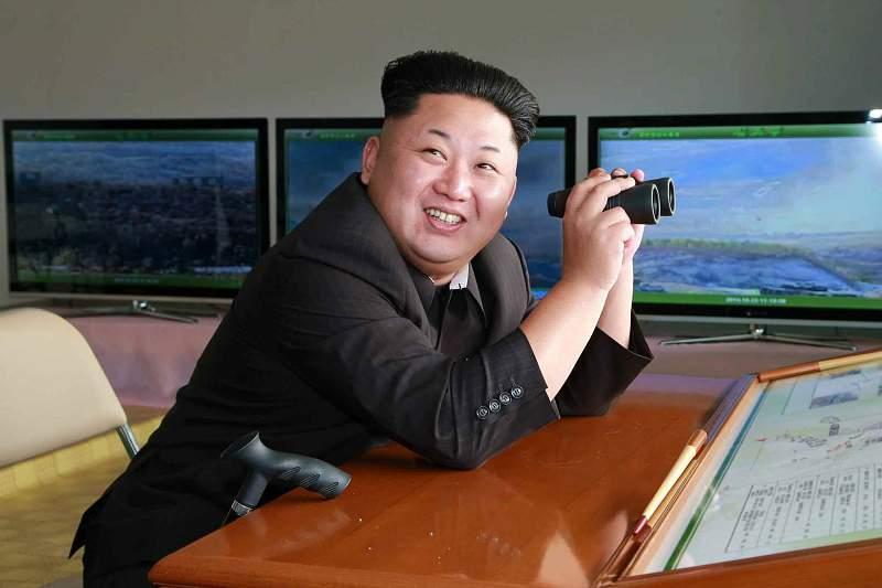 Kim Jong-un não quer estrangeiros na Maratona da Coreia do Norte