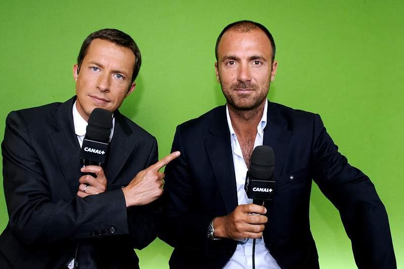 Dugarry é um dos comentadores da RTL