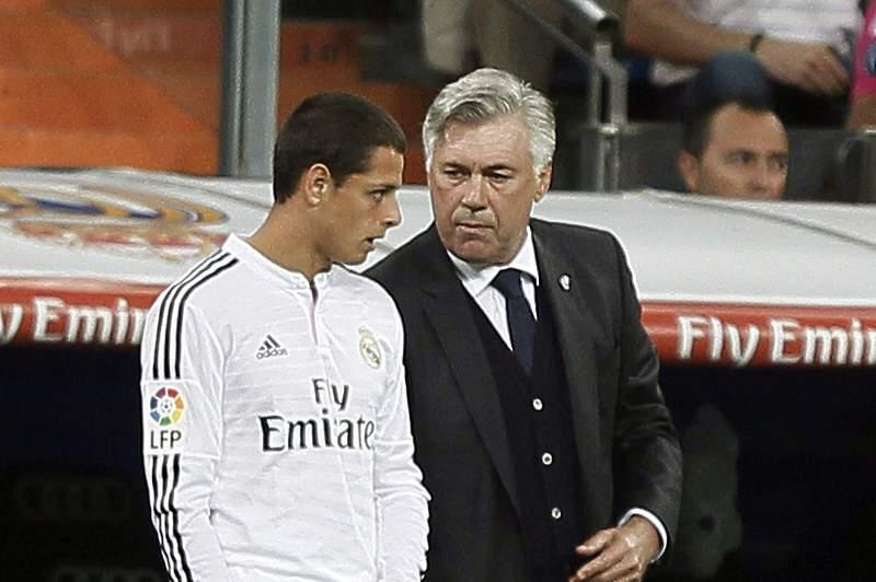 REAL MADRID VS. ELCHE