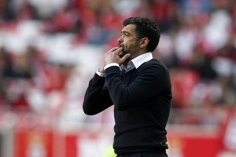 Benfica vs Sporting de Braga