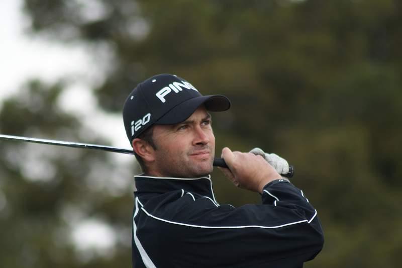 Hugo Santos (Golfe)