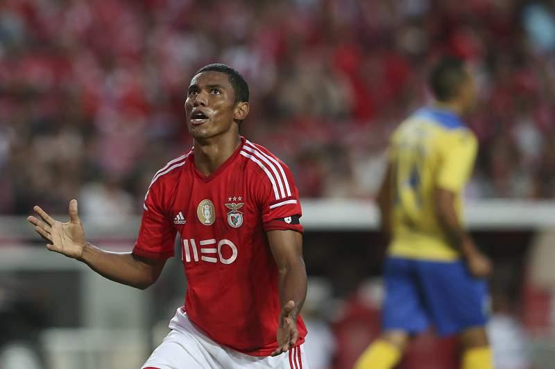 Benfica-Mónaco