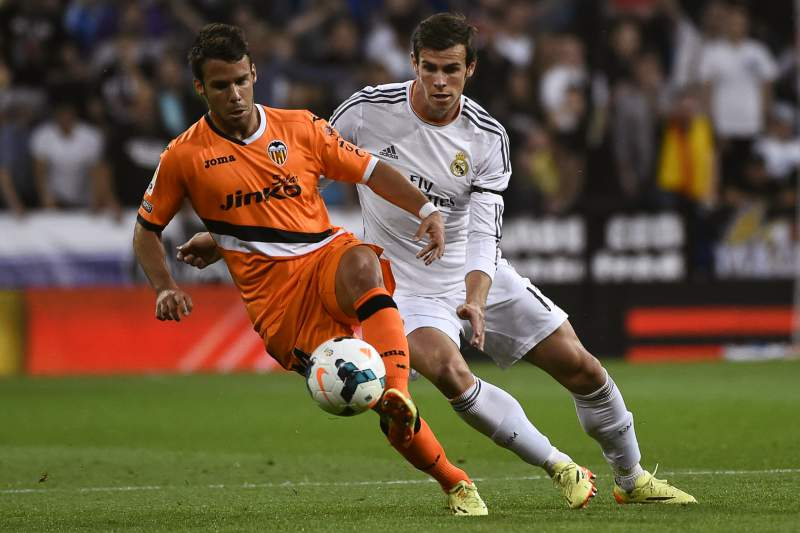 Juan Bernat troca Espanha pela Alemanha
