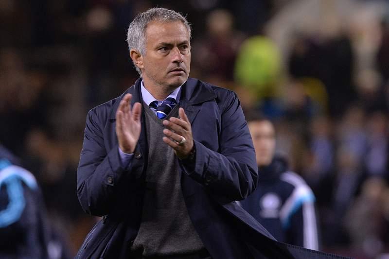 Mourinho aplaudiu equipa no triunfo sobre o Burnley