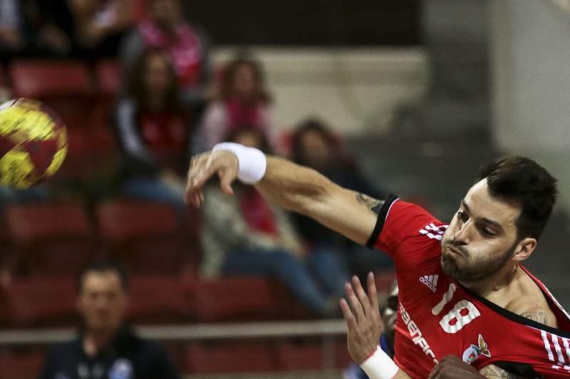 Benfica defronta o FC Porto