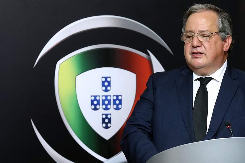 Benfica e FC Porto podem sustentar campeonatos em caso de emerg
