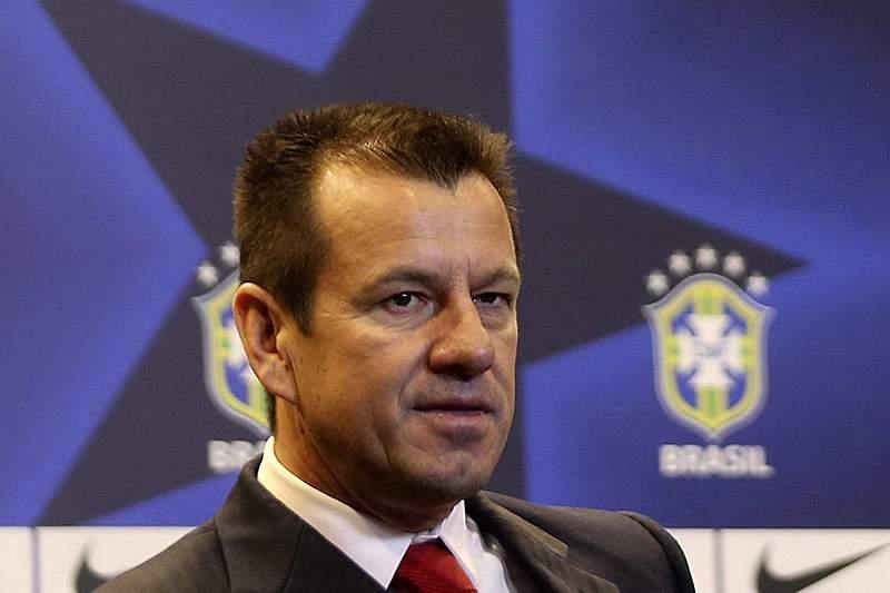 Dunga, novo selecionador do Brasil