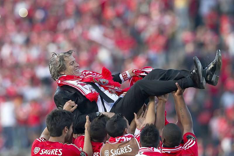 Portuguese Cup Final: Benfica vs Rio Ave