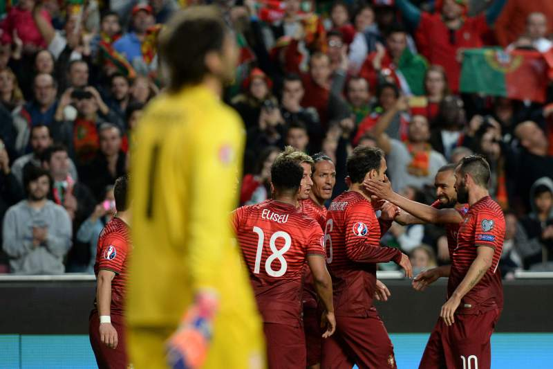 Ricardo Carvalho bateu recorde na seleção