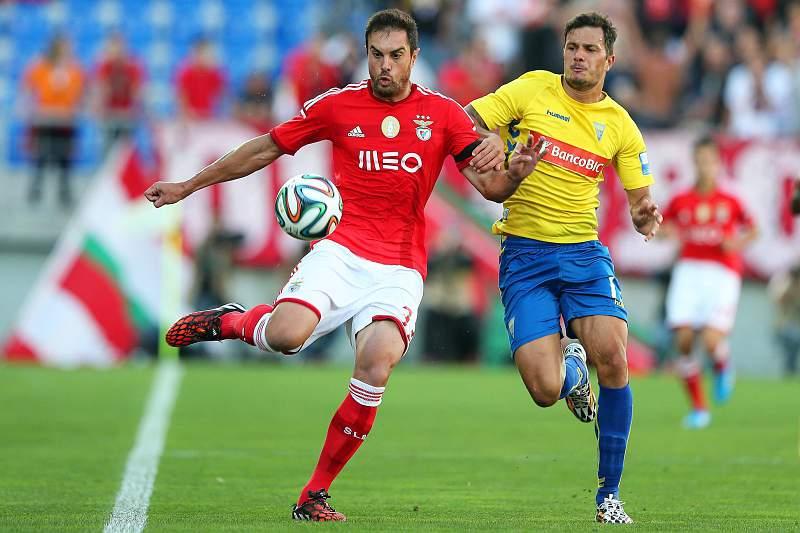 Estoril vs Benfica