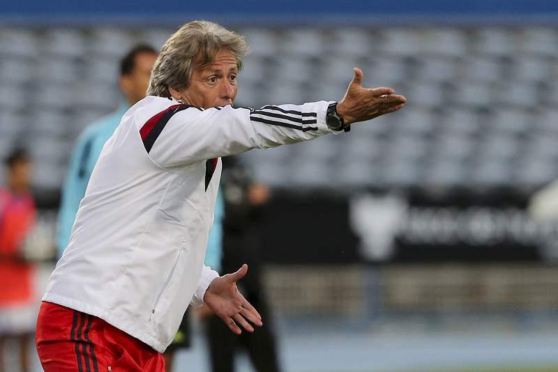 """""""Espero contar com Lima e Maxi frente ao Zenit"""""""