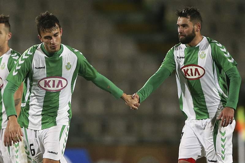 Schmidt e Paulo Tavares