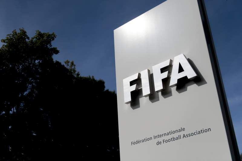FIFA apresenta queixa-crime por supostas irregularidades na atribui