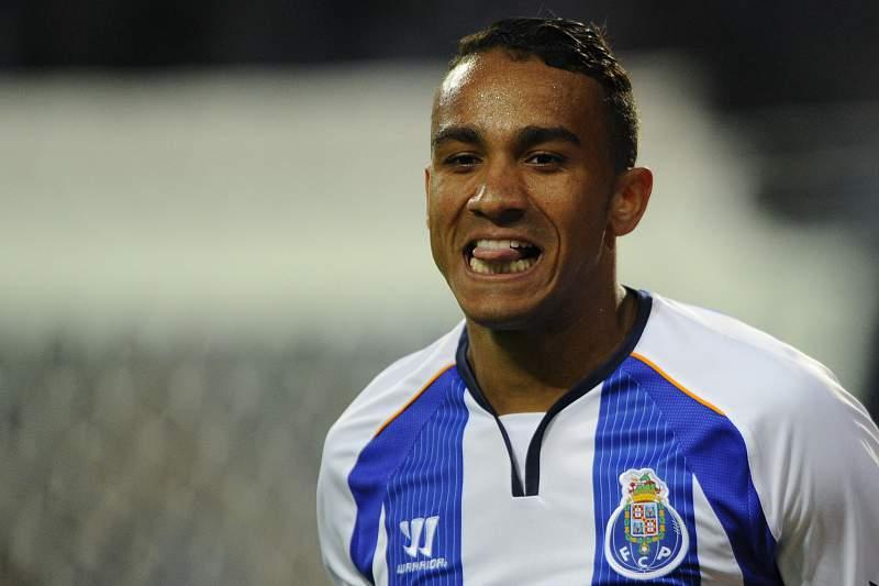 Danilo marcou ao Nacional da Madeira