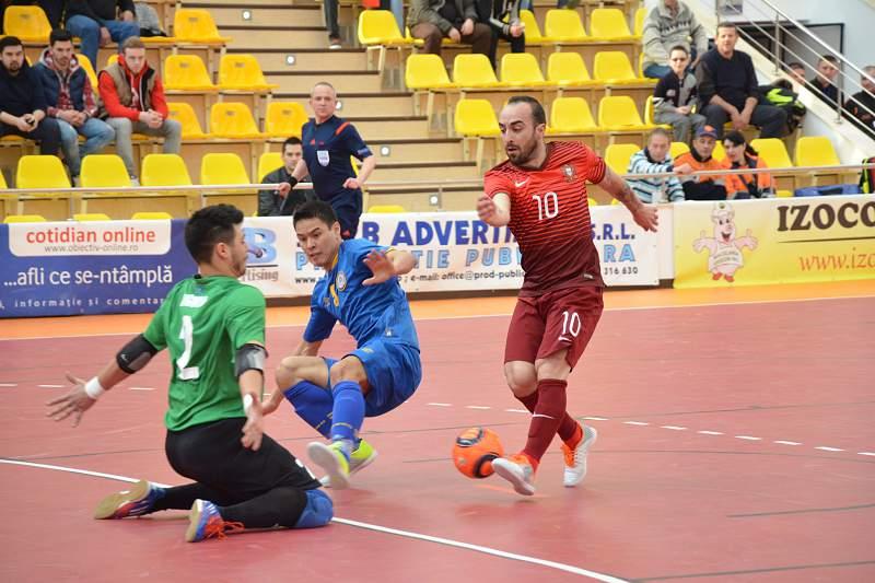 Cazaquistão vs Portugal
