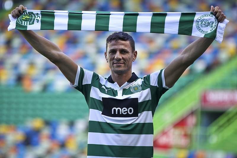 Boulahrouz jogou no Sporting
