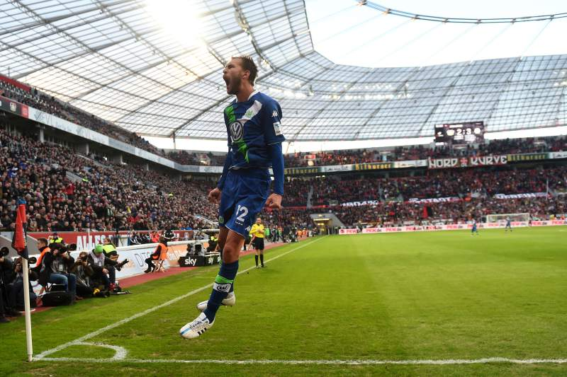Bas Dost