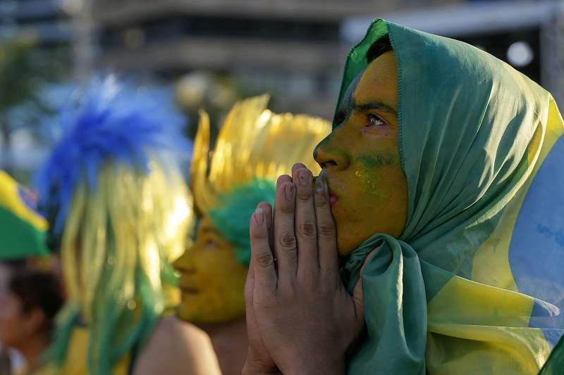 Adepto brasileiro