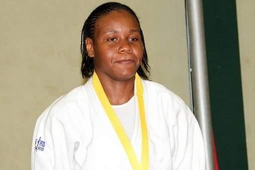 Atleta angolana conquista prata no