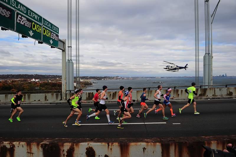 Maratona Nova Iorque