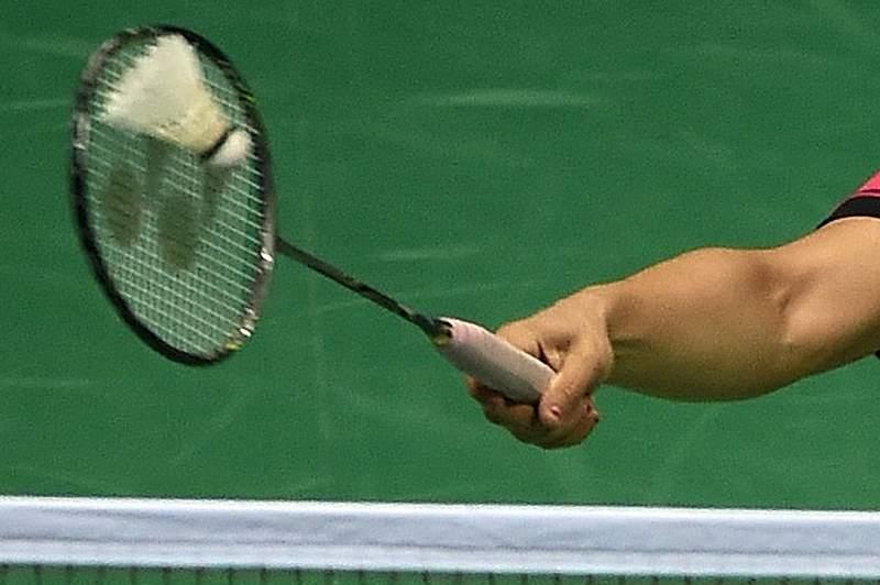 Badminton geral