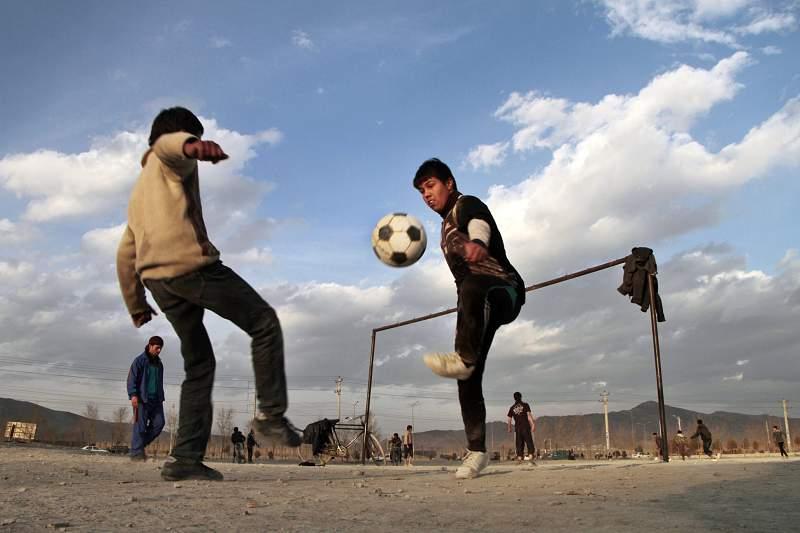 Slaven Skeledzic assume seleção de futebol do Afeganistão